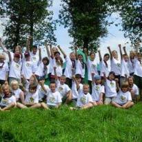 30 jaar Scouts Eversel!